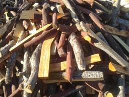 Fırınlık Odun