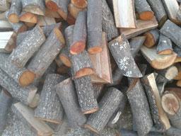 Şöminelik Odun